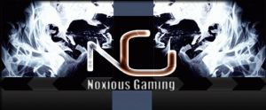 Noxious Gaming Logo 002 by Jriccio