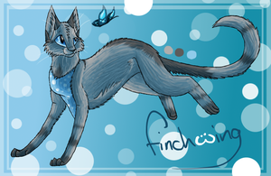 Finchwing ref. - Sept 2011 by Finchwing