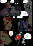 MLP Project 307 by Metal-Kitty