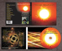 Relization 4 Panel Digi by RaceyGraphics