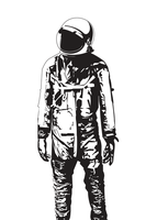 spaceman by tai4