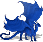 Saphira by ulven-f