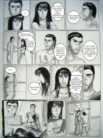 The weight of the throne_pag46 by MikaniaC