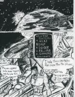 Old Art Aliens: Revenge Page 11 by royalentertainment