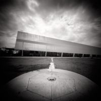 Pinhole 6x6 No1 by kpavlis