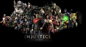 Injustice by Spiderdude10