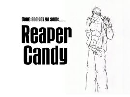 Reaper Candy LINE by Adder24