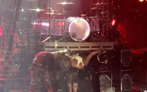 Motley Crue Live in Edmonton 18.11.14 by xpensivewhino