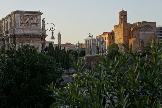 Roma 3 by someonestrace