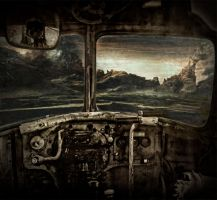 Return To Tunguska - The Cabin by space1999