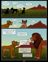 Once upon a time - Page 5 by LolaTheSaluki