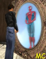 Spider-Man: Reflections Of A Superhero by The-Mind-Controller