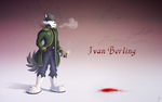 Ivan Berling Revisited by fxscreamer
