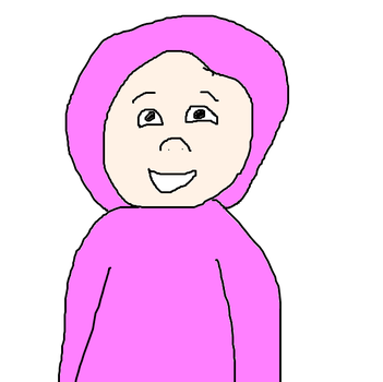 Pink Guy from Filthy Frank by MikeEddyAdmirer89