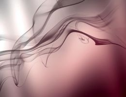 Texture Smoke by Ivette-Stock
