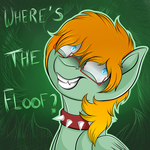 Where's the Floof? by iRaincloud