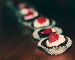 Sweet Delicacy III by Kimberly-M
