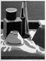 Black And White Still Life by Daniel-Storm