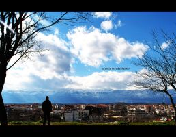 L'air froid by oberst176