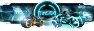Tron: Legacy by FordGT