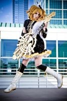 Best of AX'11 - 1 by FiveRings