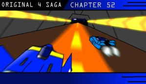 Ultimate F-ZERO Chapter 52 by revivedracer209