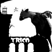 The Last Guardian TRICO Fanart by santi-yo