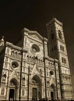 Beautiful Toscana - Firenze by pauljavor