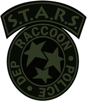 RCPD STARS Canon Subdued by viperaviator