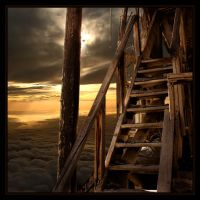 Stairway to Heaven by ZaneHarris