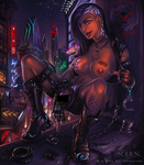 I reject your system (futa 2 version, 18+) by Van-Syl-Production