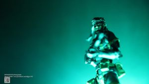 Revoltech Yamaguchi 131 Snake Metal Gear Solid by Digger318