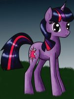 twilight by normalcolt