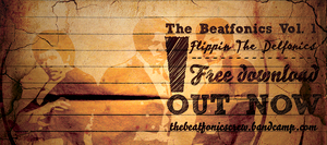 The Beatfonics Crew  - Flippin the delfonics by APgraph