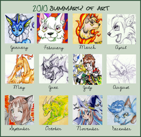 2010 Summary by Sepla