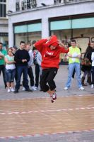 street dancers1 by psychodelic-candy