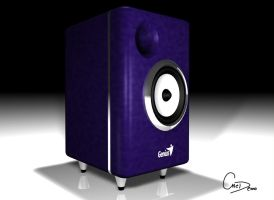 Altavoces by OnEDeMO