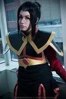 C2E2 2013 - Your Highness by matchahime