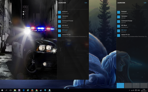 W10 style side-tab preview by yorgash