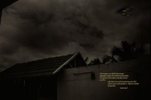 UFO more detail by Swaroop