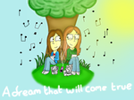 A dream that will come true by CardiGirl28