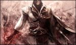 Ezio signature by Haladflire65