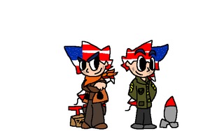 Proposed Sam Redesigns by nicholangelo