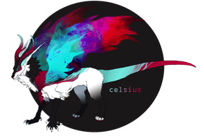 Celsius Rhunevir - Auction CLOSED by Scribbel01