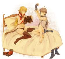 cambio imposible by rescueme1496