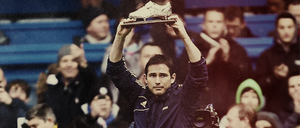 Frank Lampard Sig by DONICFC