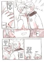 USUK comic: kiss p3 by kaguya-lamperouge
