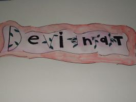 my devianart sign by tabby25