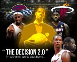 The Decision 2.0 by DarkGX