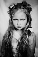 Girl by CATHERINAS